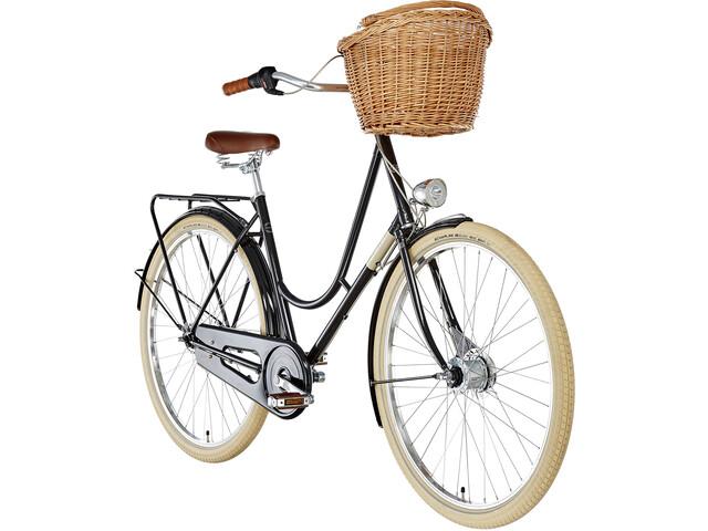 Creme Holymoly Doppio Citybike Damer sort (2019) | Personlig pleje